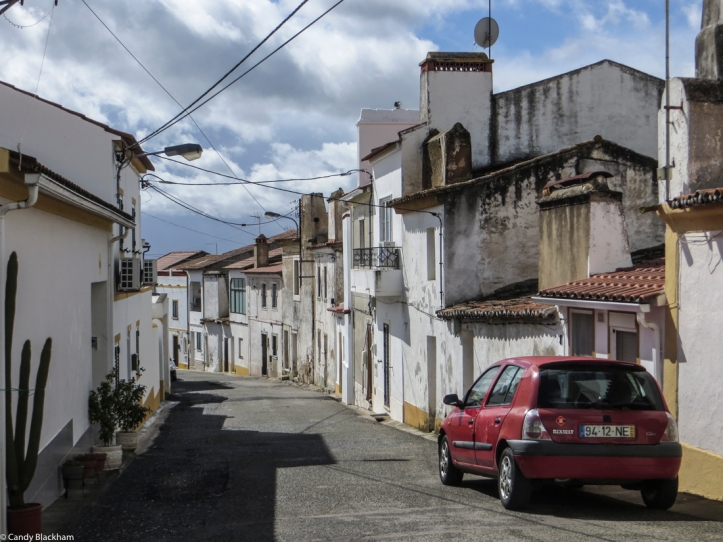 The town of Seda