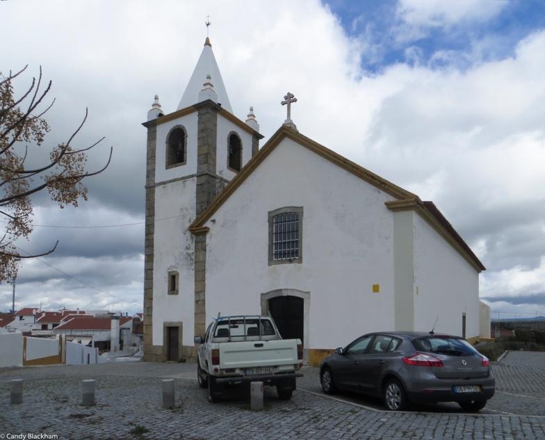 The Church in Seda