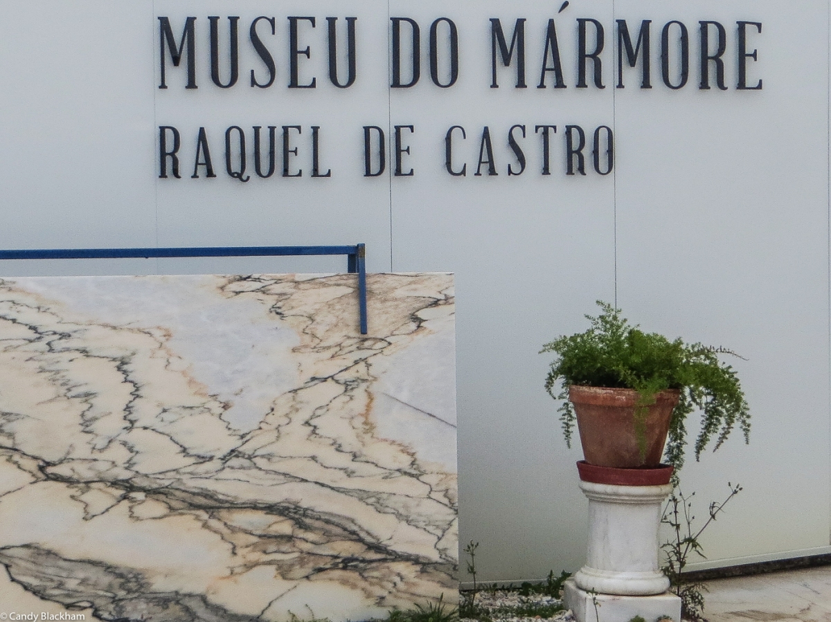 Marble Museum at Vila Vicosa