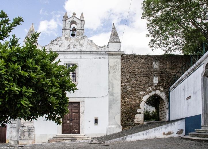 Gate into the Castle