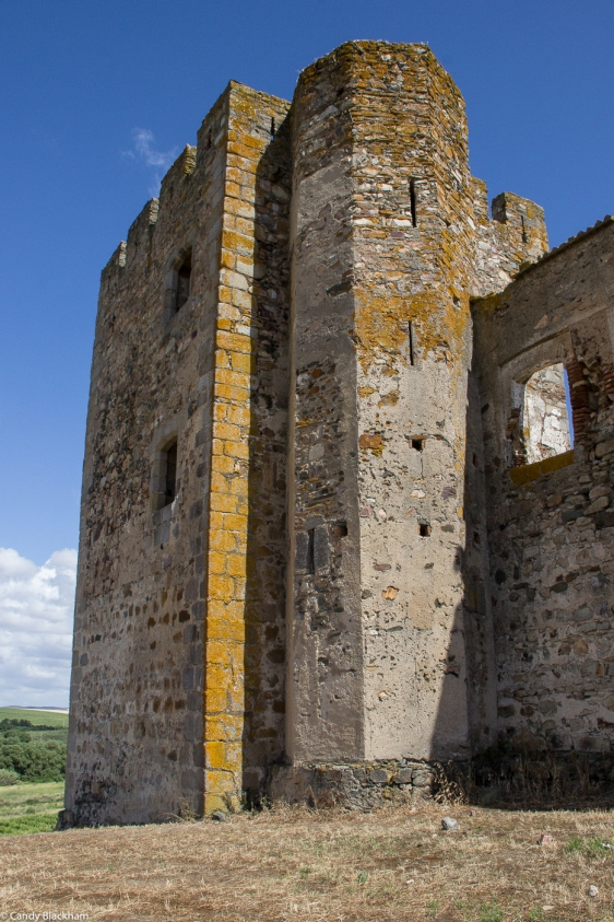 The Castle of Valongo