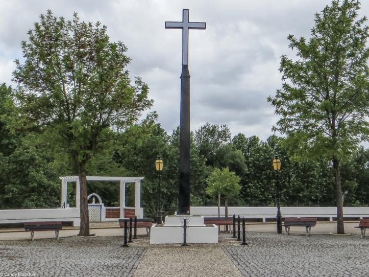 The Shrine of Nossa Senhora da Enxara