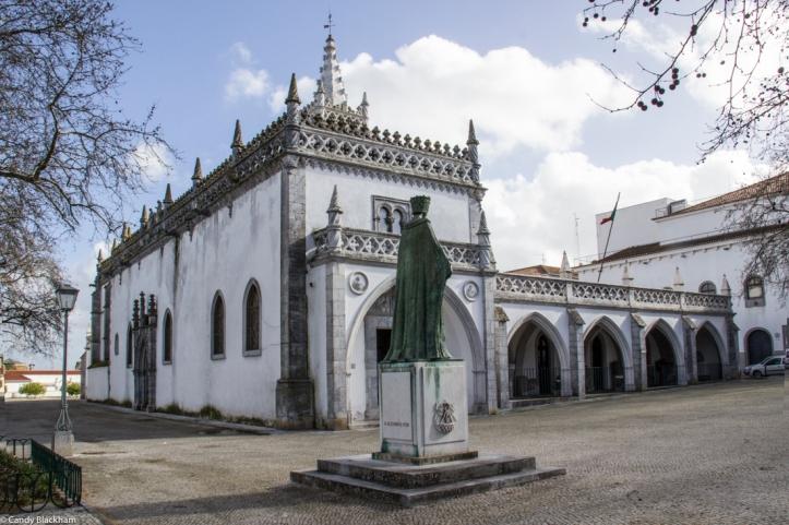 Museum of Rainha Donna Leonor