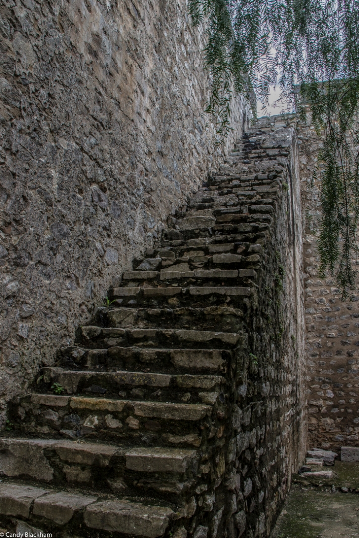 The Castle, Serpa