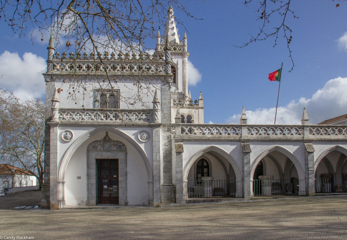 The regional Museum in Beja