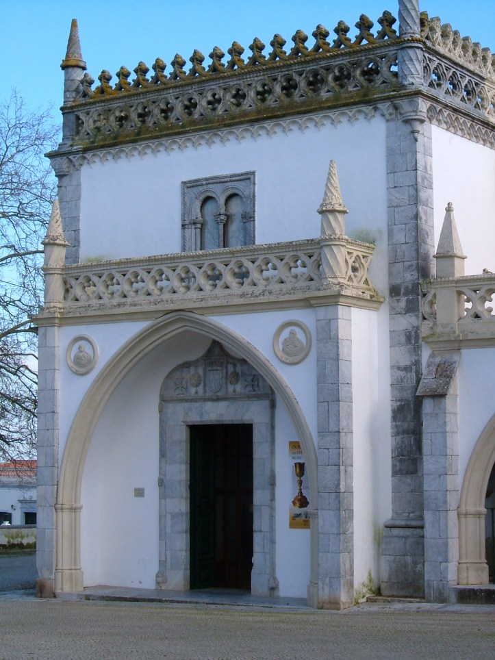 The Regional Museum in Beja