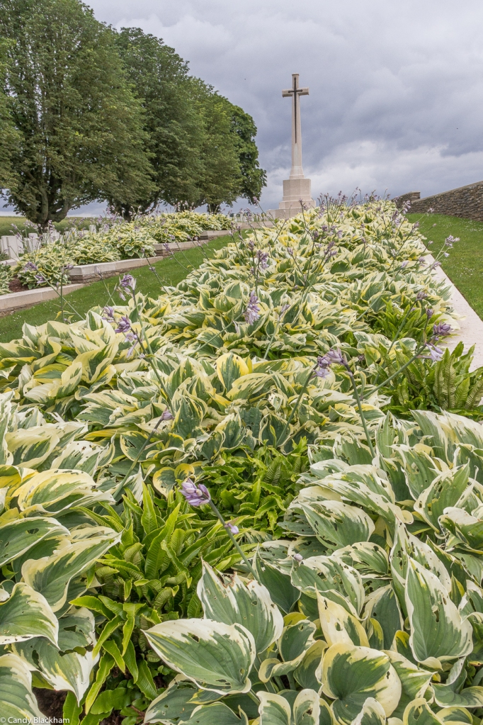 The Citadel New Military Cemetery, Fricourt | London Traveller
