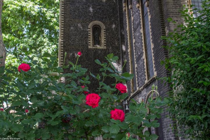 St Peter's Church, Bethnal Green