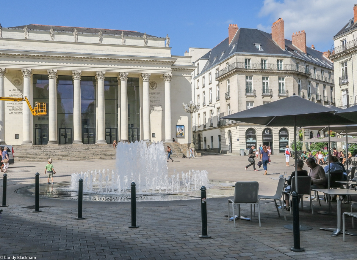 The Opera, Nantes