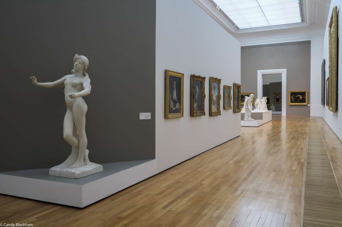 The Arts Museum, Nantes